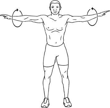 Arm Circle