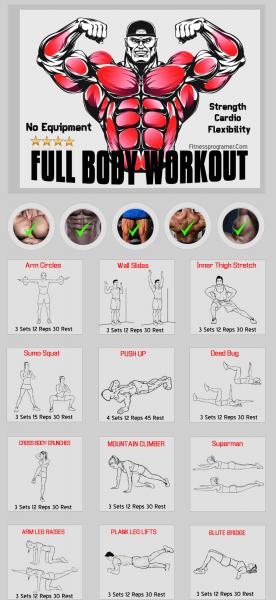 full body work1