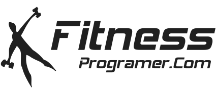 Fitness Program Builder