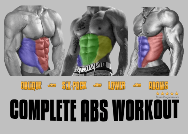 Complete Abs Workout